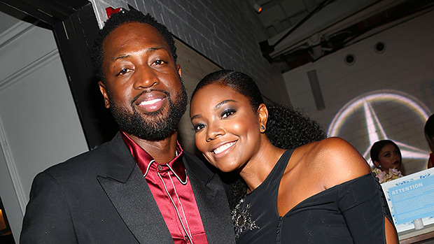 Gabrielle Union & Dwyane Wade Give Daughter Hilarious Nickname & Fans Are All For It — New Pic