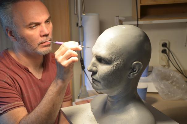 With Little Money & Even Less Time, 'Border' Makeup Designers Transform European Talents Into Trolls