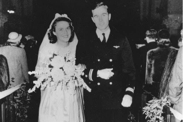 George H.W. Bush: How Long Were He and Barbara Married?