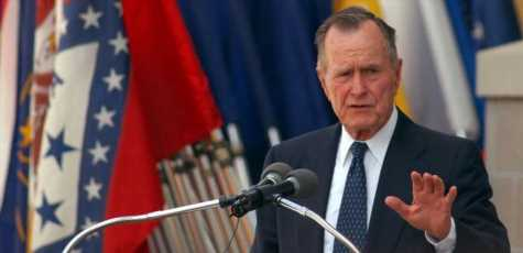 National Day Of Mourning For George H.W. Bush: What Is Open And What Is Closed