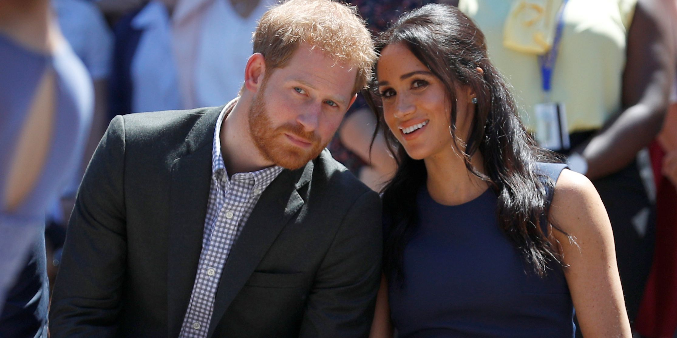 Are Meghan and Harry Gonna Hire a Royal Nanny or Not?