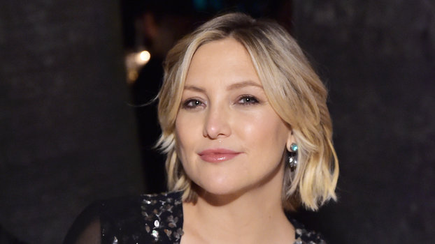 Kate Hudson Has a Brand New Post-Baby Gig