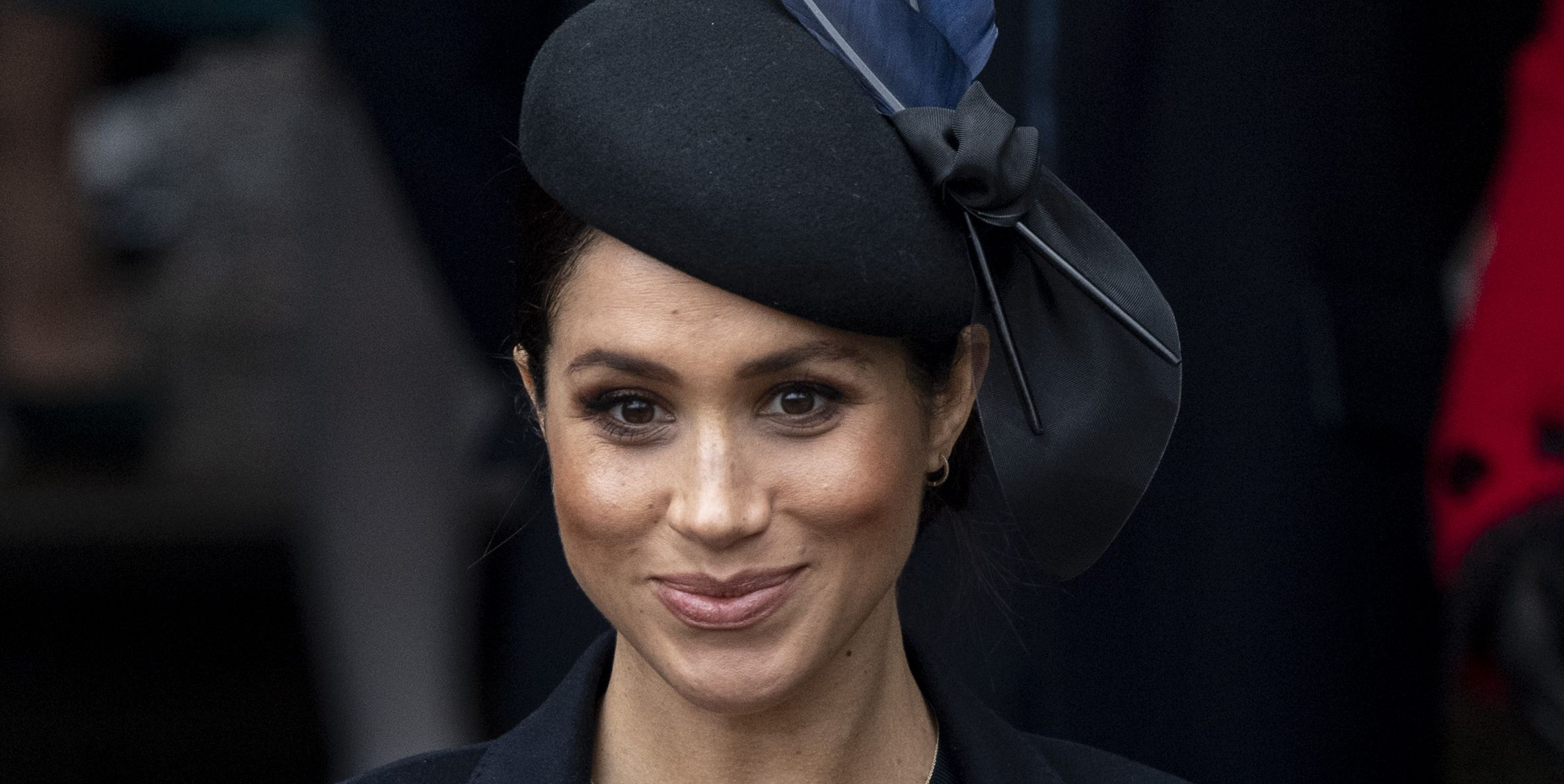 Meghan Markle Gave Everyone a Low-Key Update About Her Due Date!