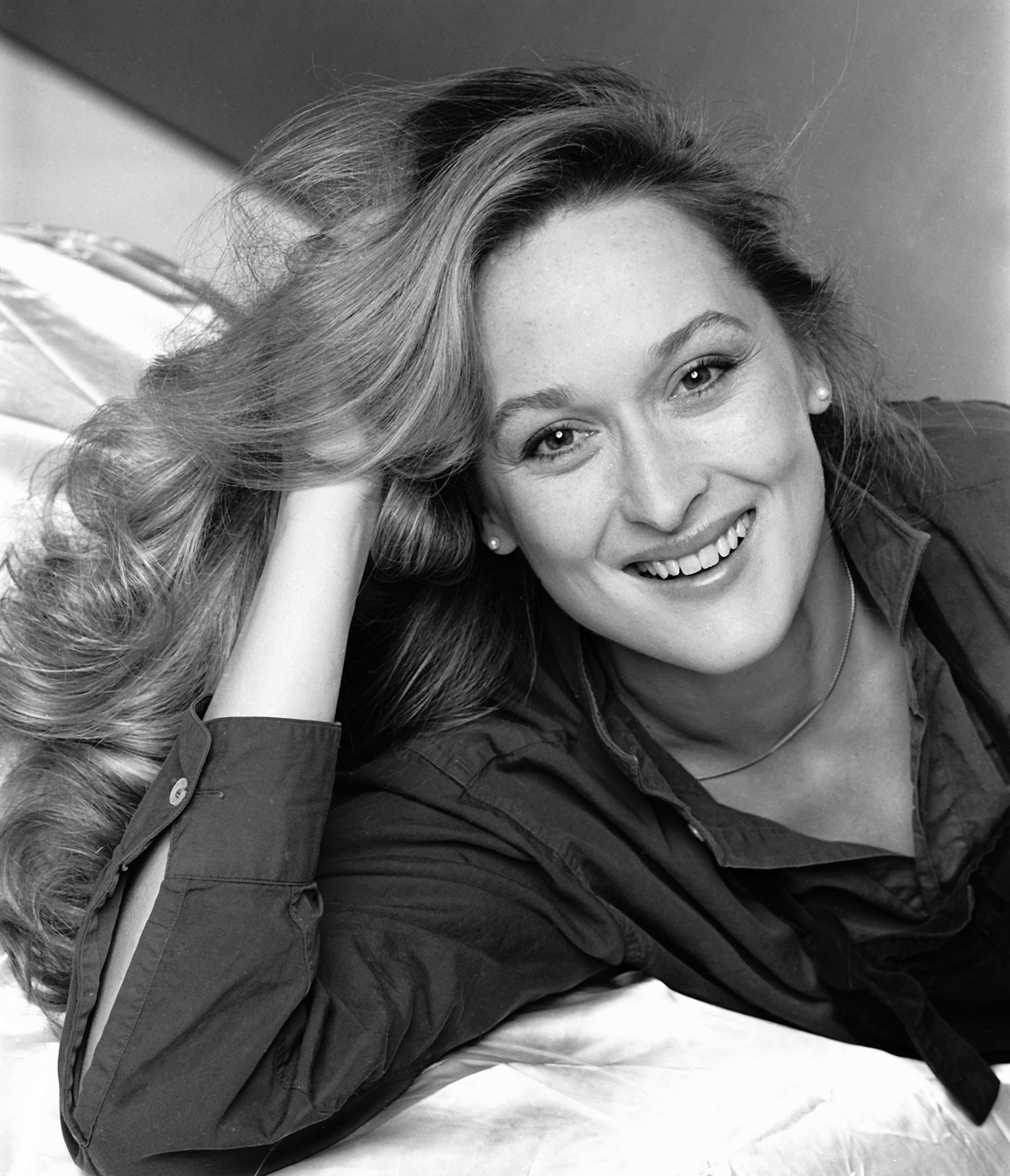 Meryl Streep Can't Watch Her Old Movies Because She Was 'So Unhappy': 'I Thought I Was Fat'
