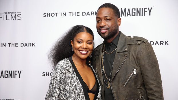 Gabrielle Union and Dwyane Wade Address Backlash Over Hospital Photos with their Daughter