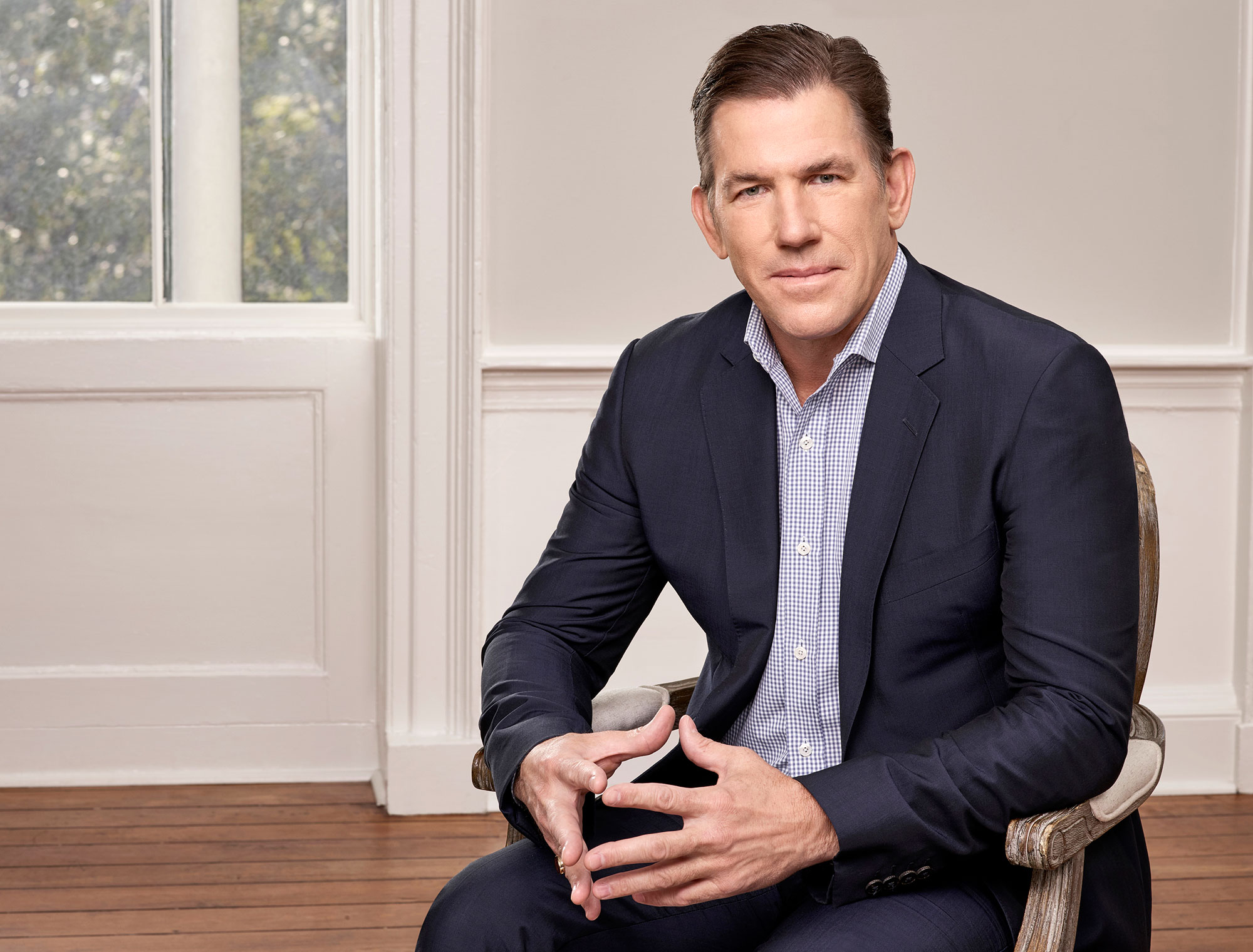 Southern Charm's Nanny Dawn Sues Thomas Ravenel, Bravo in Connection with Assault Allegations