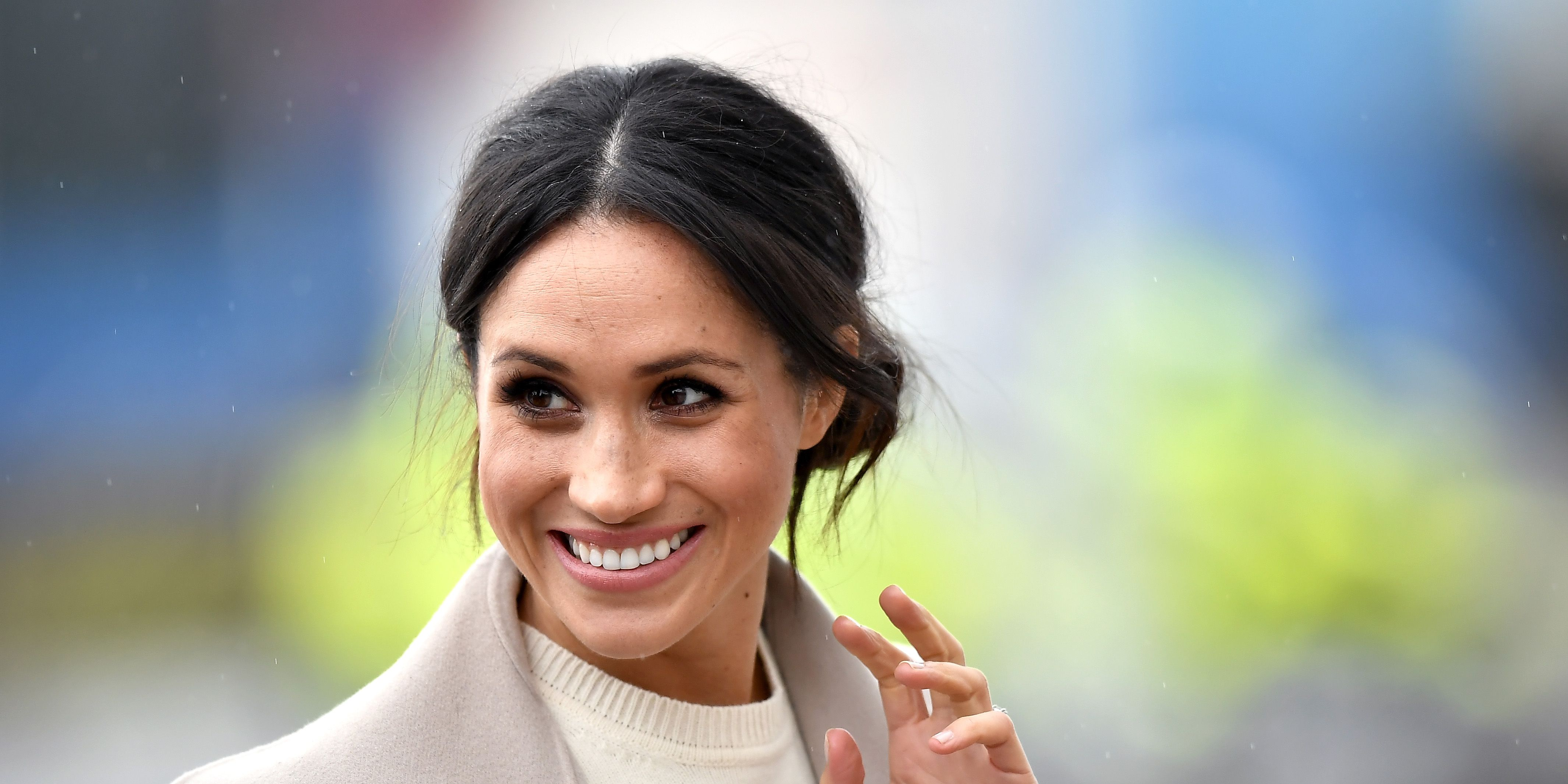 Here's Why Meghan Markle's Instagram Account Was Mysteriously Reactivated