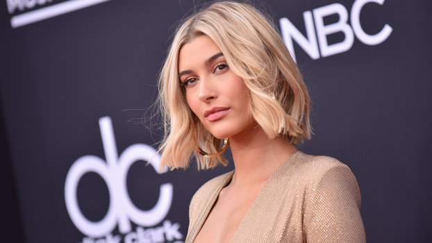 Hailey Baldwin Sent an Emotional Message to Critics of Her Relationship with Justin Bieber