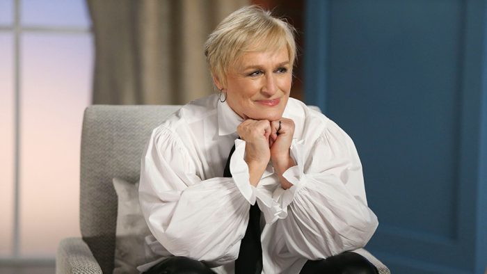 Glenn Close on the One Line She Wanted to Cut From 'The Wife'