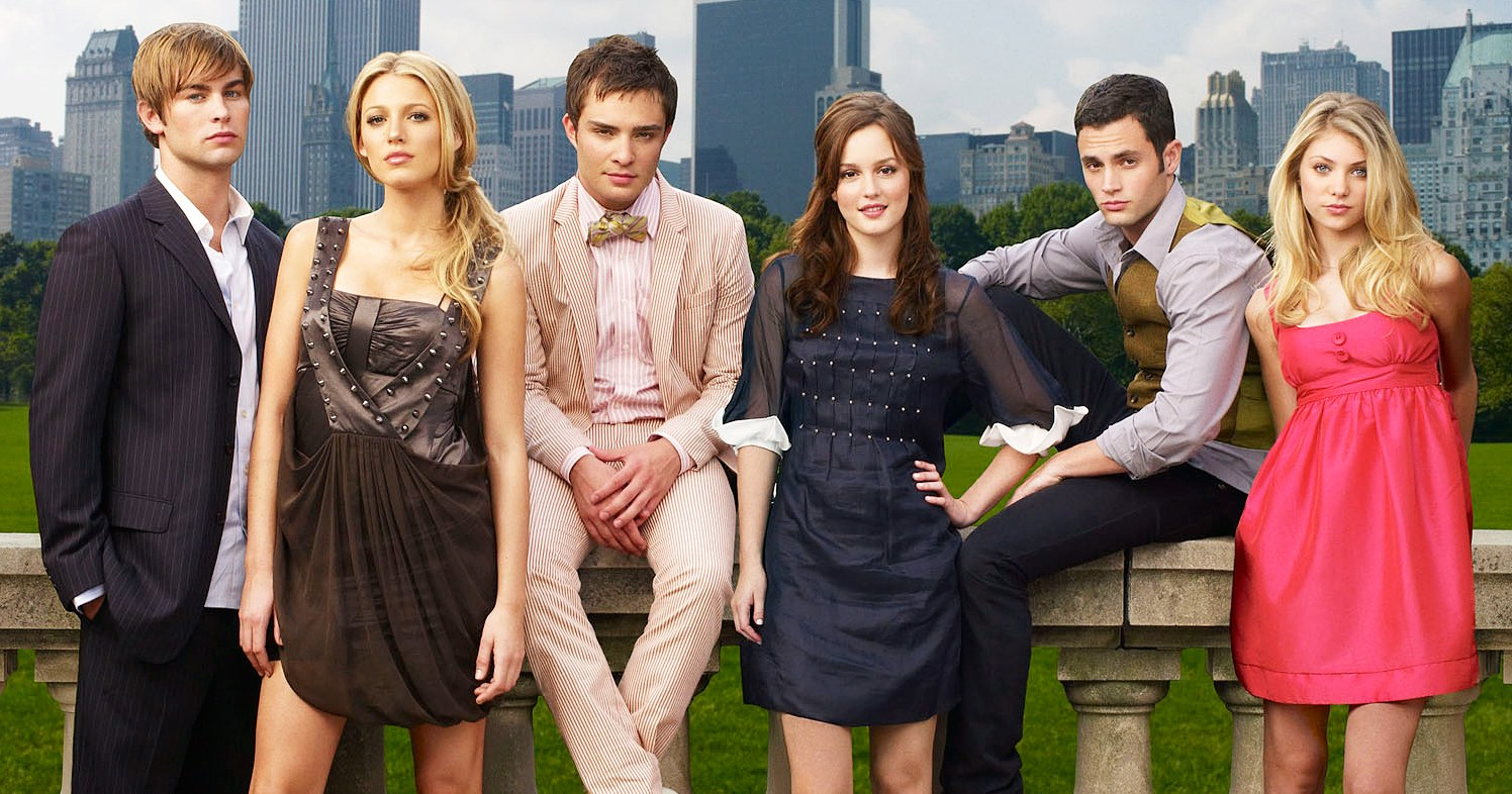 Netflix's 'Gossip Girl' Descriptions Are Savage — and So Spot On!
