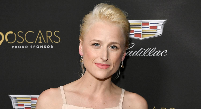 Meryl Streep's Daughter Mamie Gummer Expecting First Child!