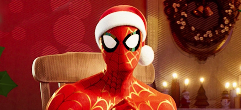 'Spider-Man: Into the Spider-Verse' Christmas Songs Being Released This Week; Hear 'Spidey-Bells' Now