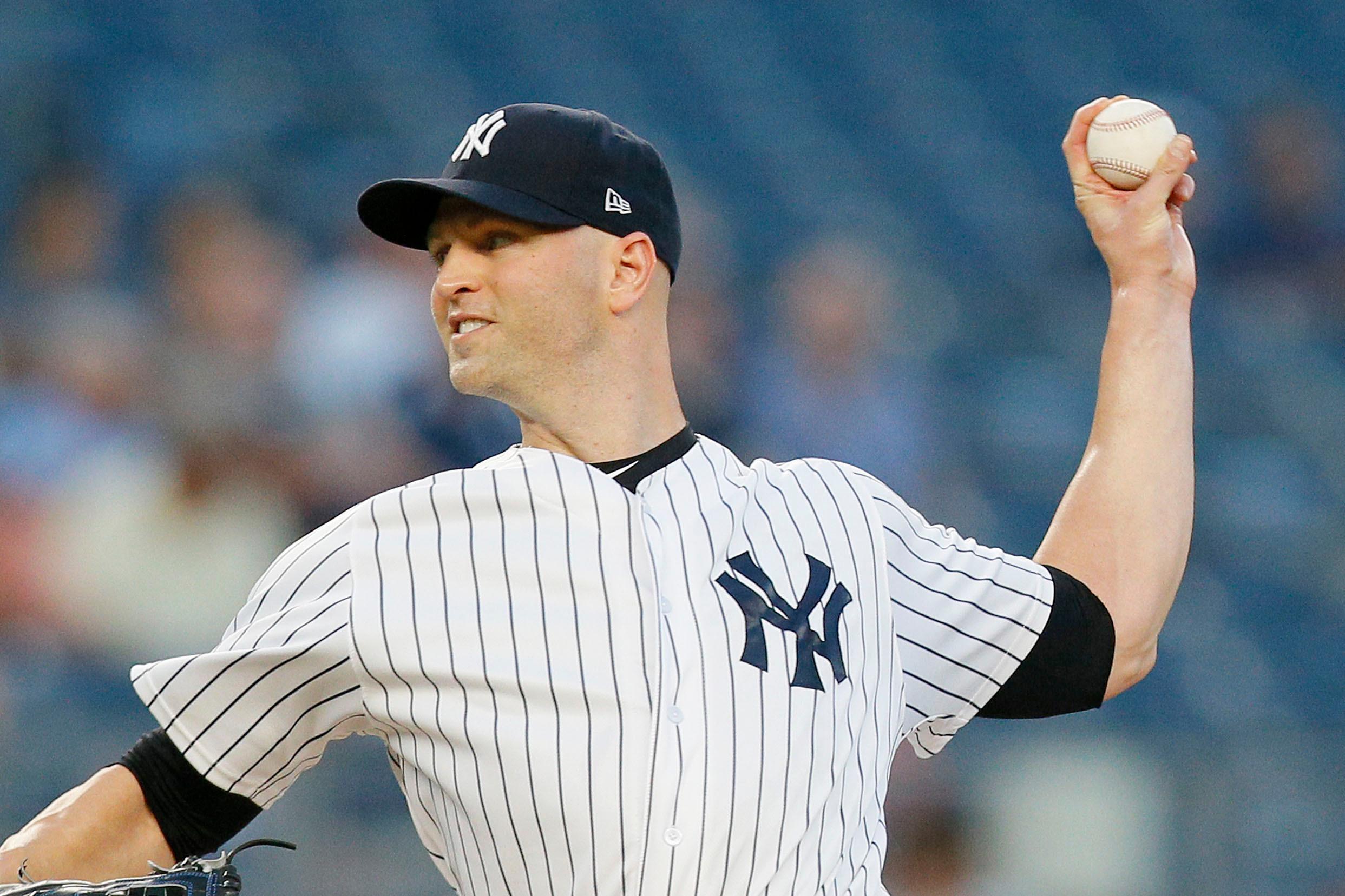 Yankees close to getting J.A. Happ back