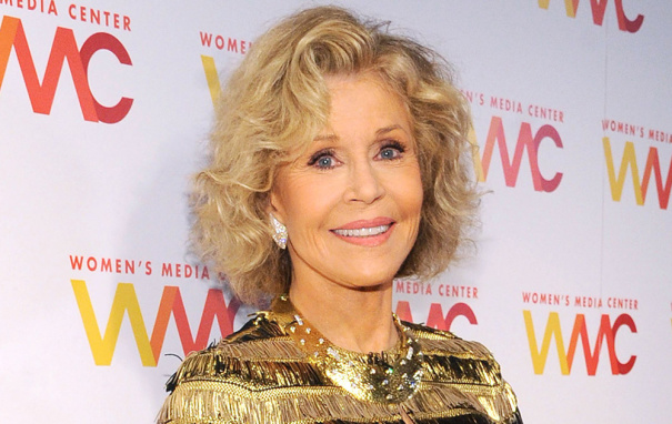 Producers Guild To Honor Jane Fonda With Stanley Kramer Award