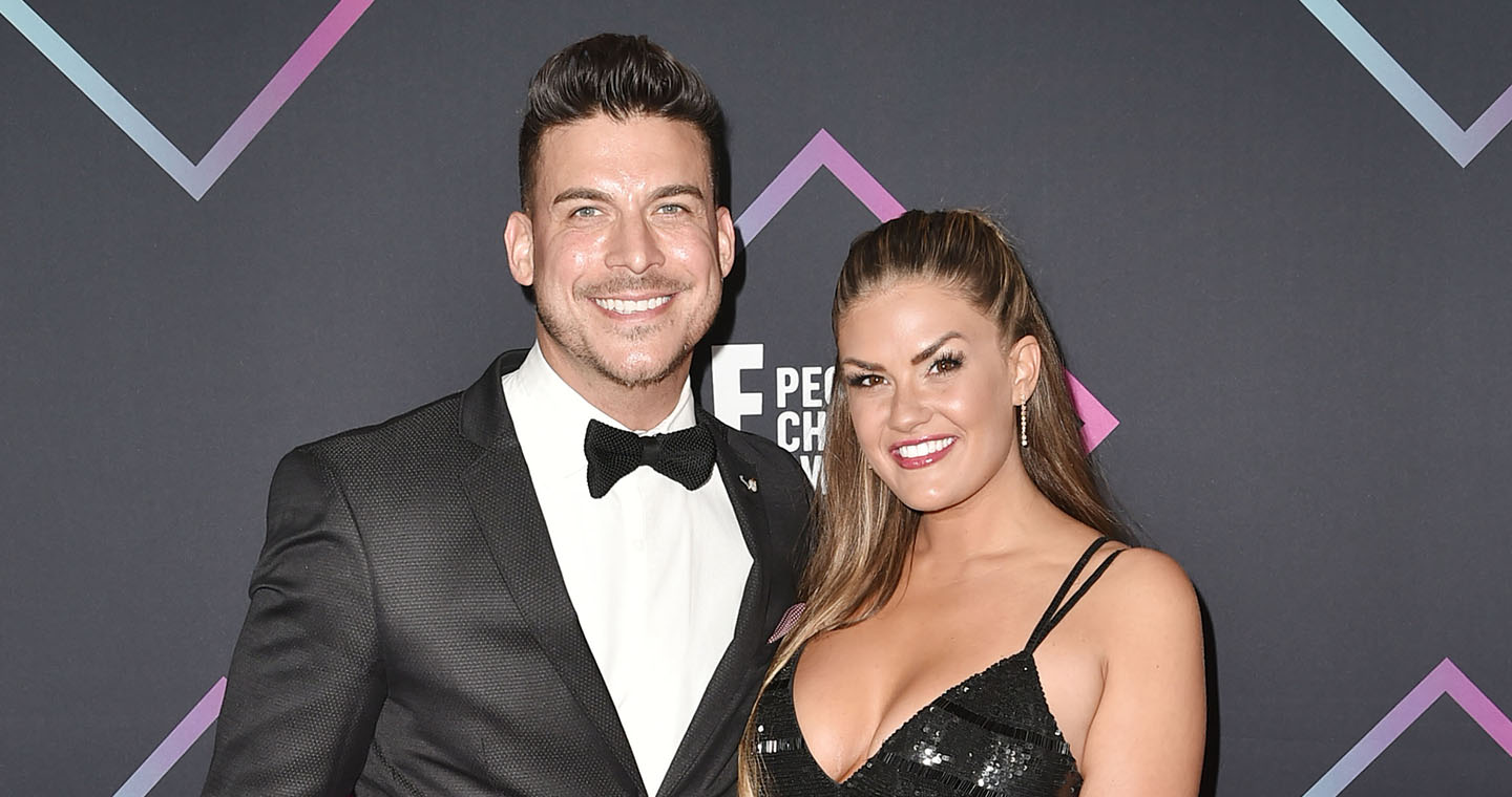 All the Details on Jax Taylor & Brittany Cartwright's Summer Wedding!