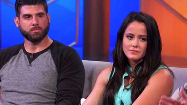 Jenelle Evans & David Eason's Marriage Is 'Emotionally Taxing': They 'Fight Like Cats & Dogs'