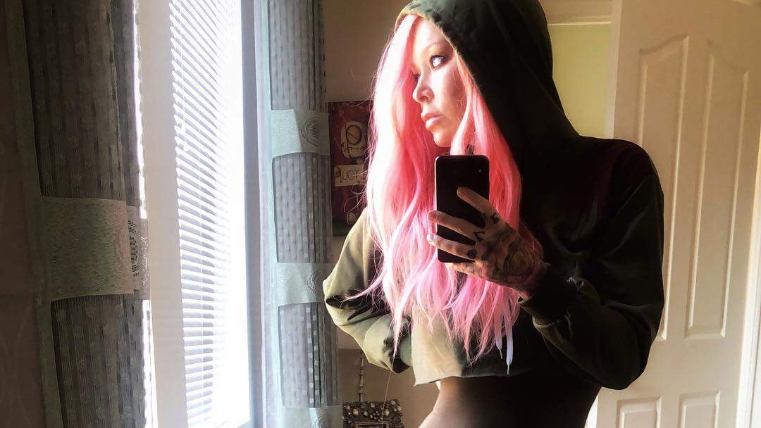 Jenna Jameson Just Revealed the Most Unexpected Thing About Her Weight Loss Journey