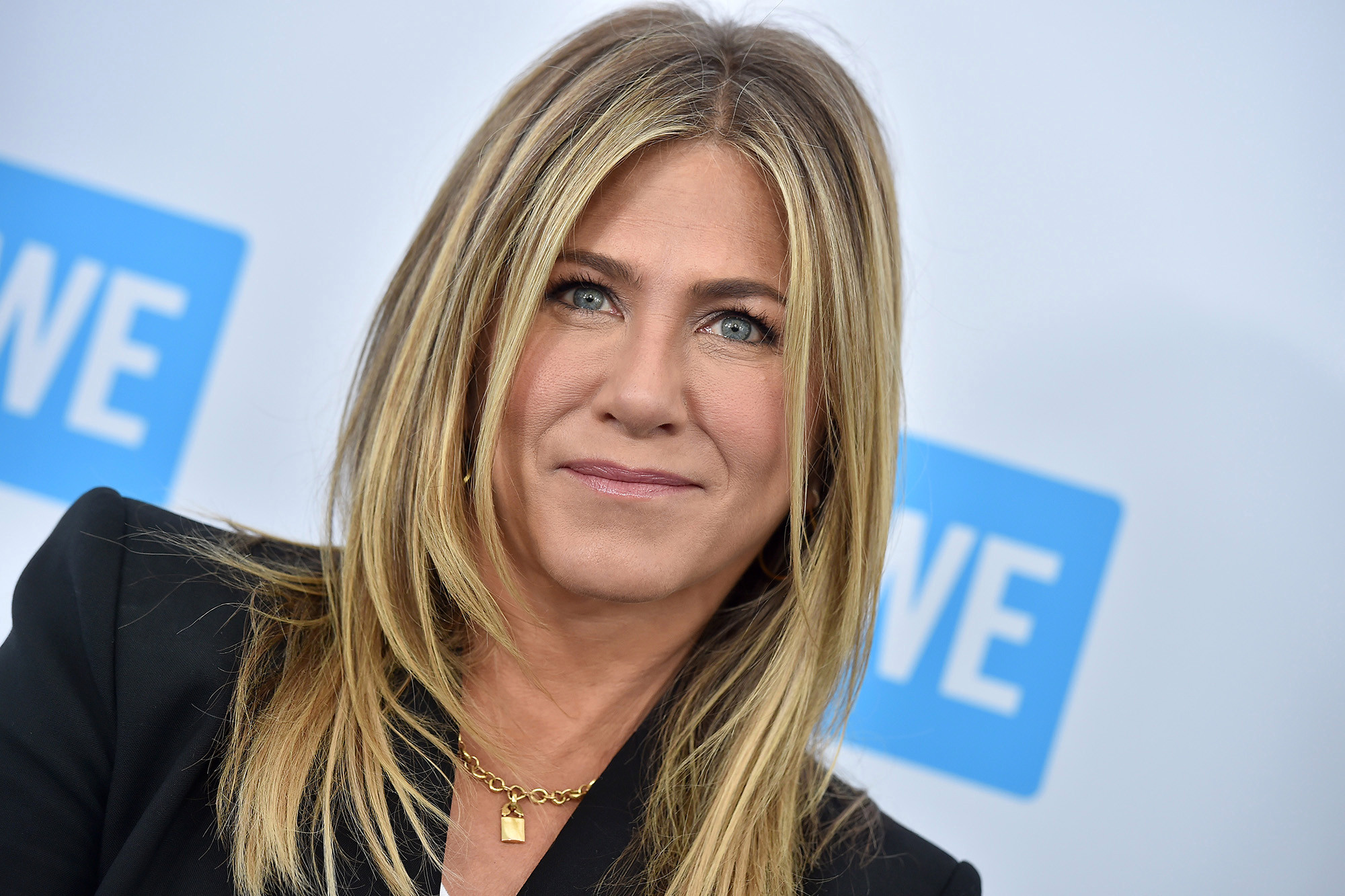 Jennifer Aniston says her marriages were 'very successful'