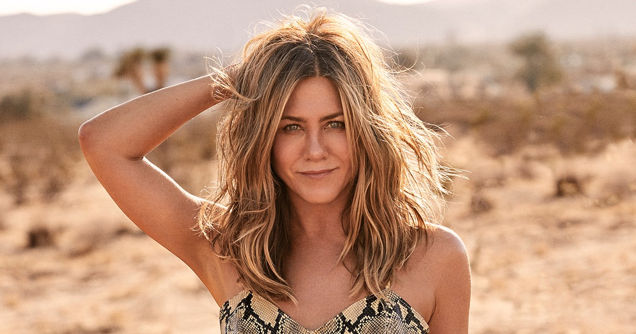 Jennifer Aniston: My Marriages Have Been 'Successful'