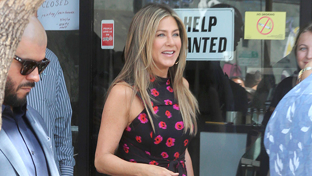 Jennifer Aniston Reveals Why Her Feud With Mother Was So Long & Bitter: 'She Held Grudges'