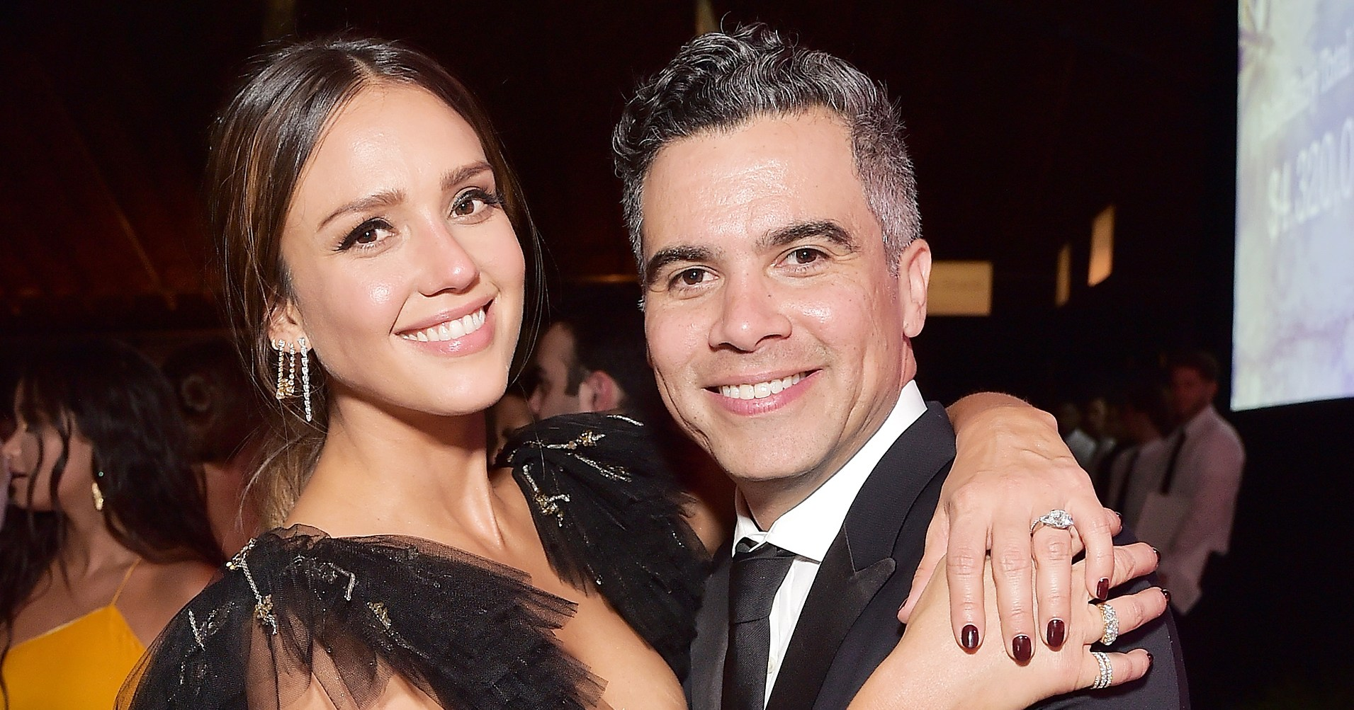 Cash Warren Explains Why He and Jessica Alba Won't Raise Their Kids to Be A–holes