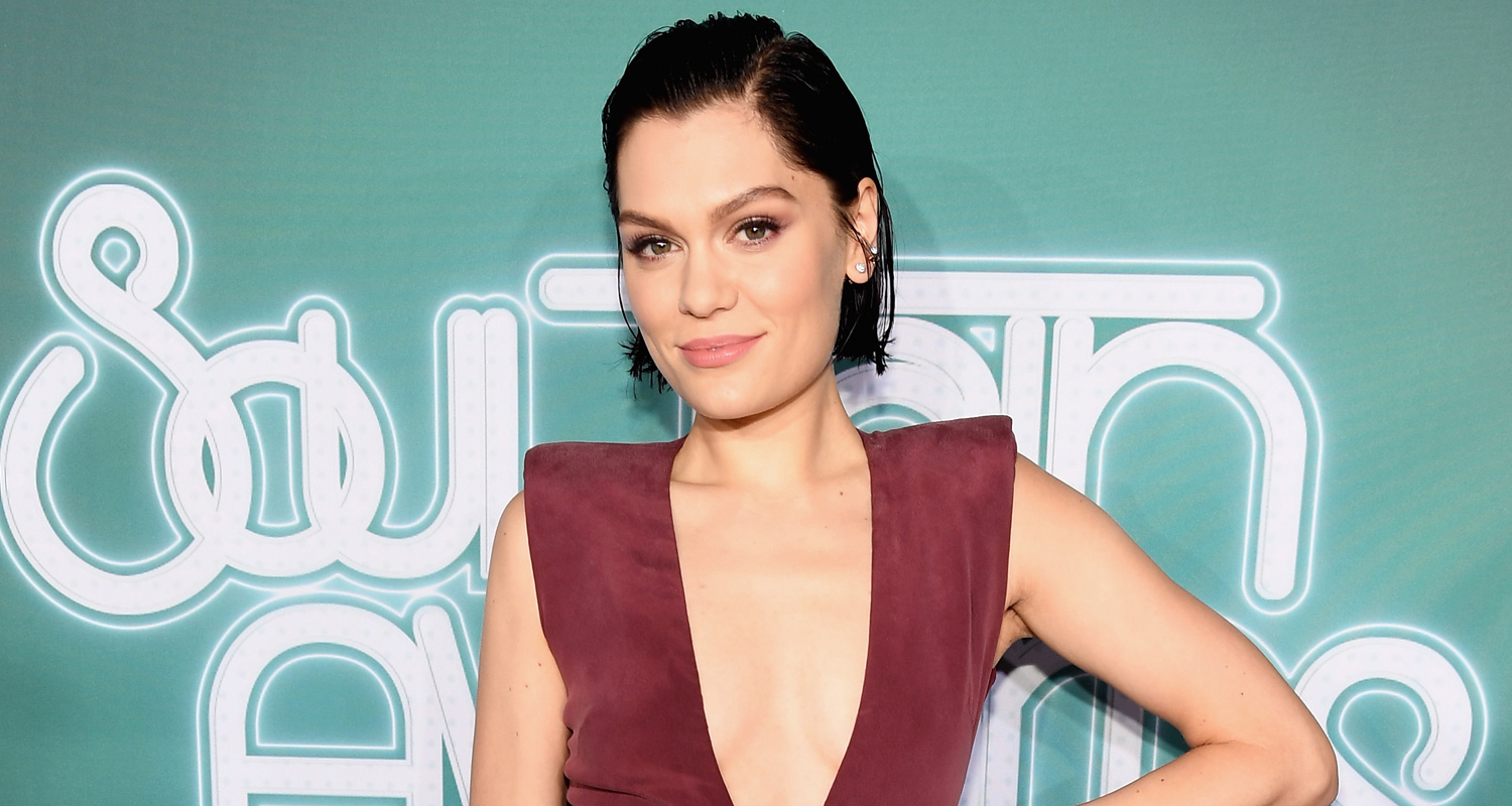 Jessie J Drops 'Santa Claus Is Comin' to Town' Lyric Video – Watch Now!