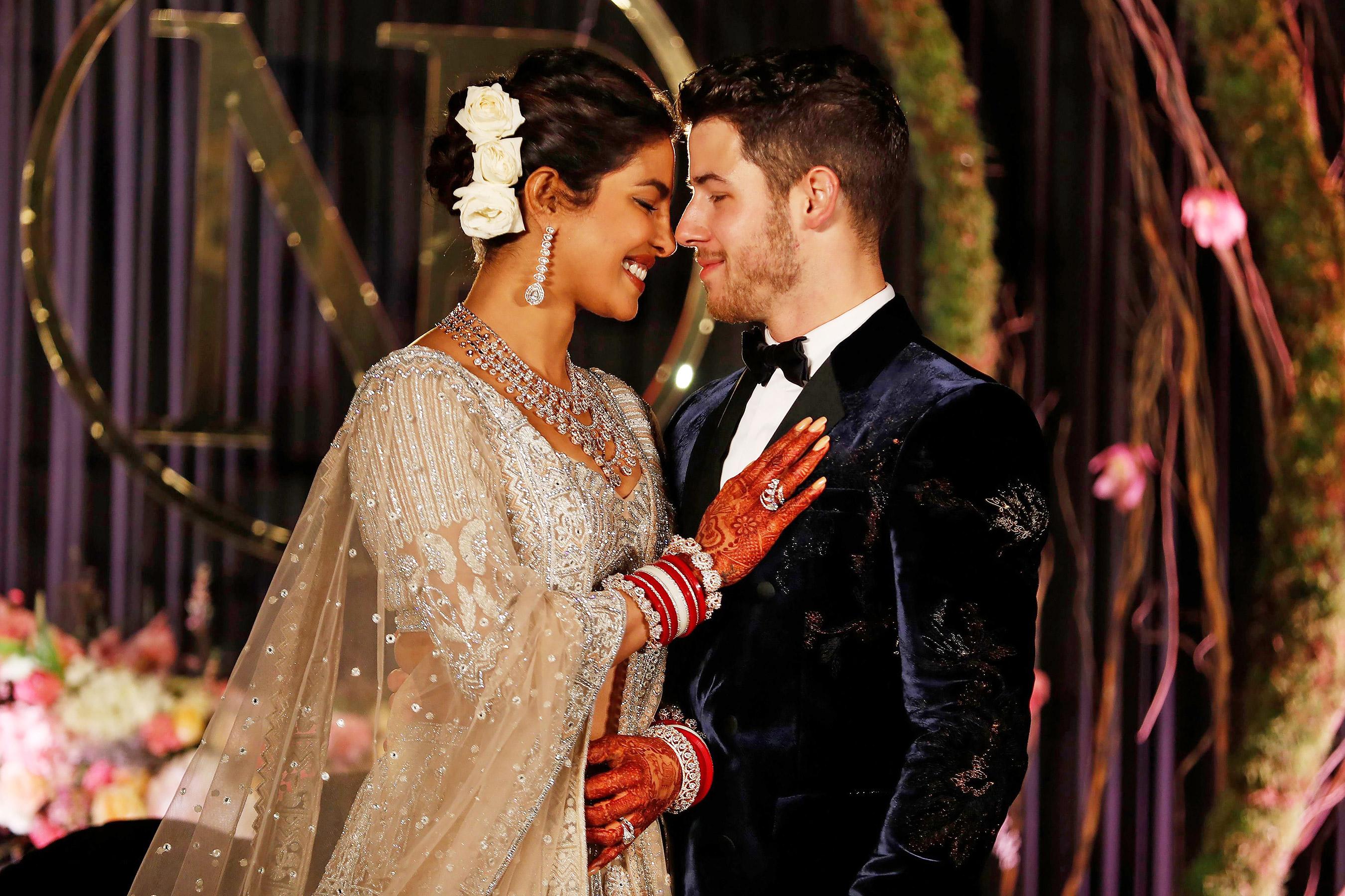 Honeymoon and Babies! Nick Jonas and Priyanka Chopra Reveal Their Post-Wedding Plans