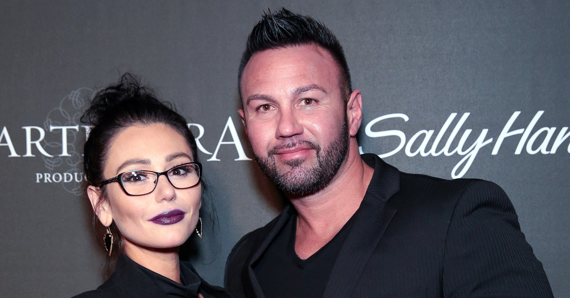 JWoww 'Would Never Take Her Kids' From Roger Mathews