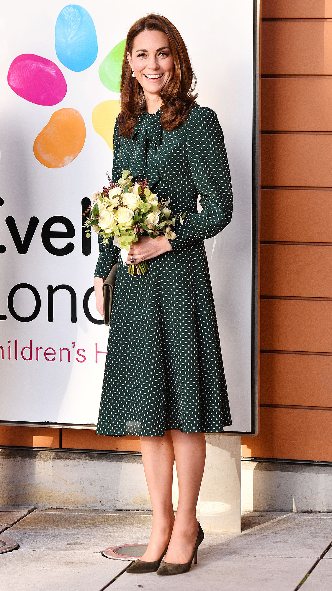 Get the Exact Blazer Kate Middleton Loves So Much, She Has It in Navy and Olive