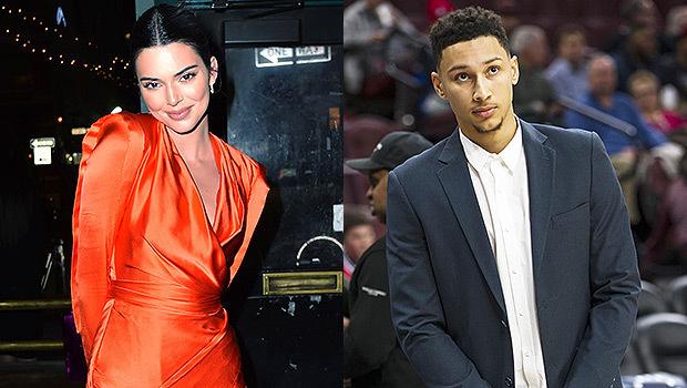 Kendall Jenner Meets Ben Simmons' Mom During Romantic Weekend In Philadelphia