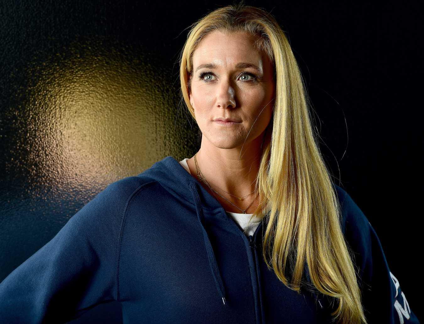 Kerri Walsh Jennings Is 'Laser-Focused' on 2020 Olympics After Feeling 'Dissatisfied' in Rio