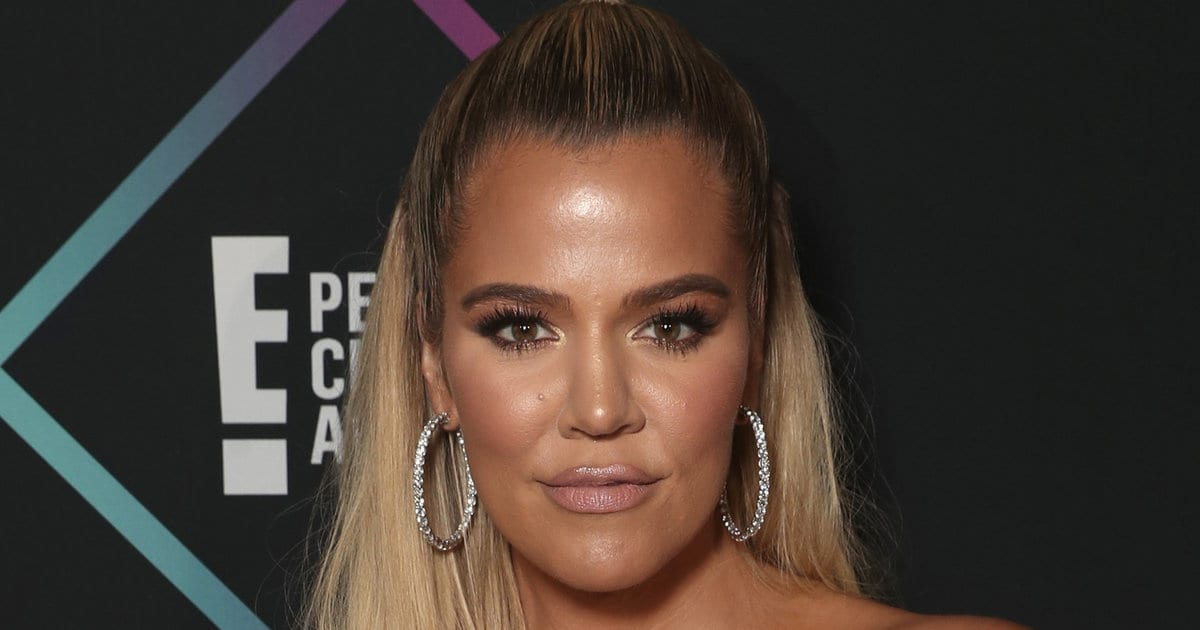 Khloe Kardashian Claps Back with Love at Trolls Bashing Her for Allegedly Editing Photos