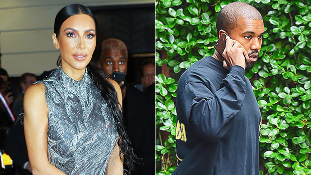 Kim Kardashian Admits Kanye West 'Felt Like S***' After Getting Caught On His Phone At 'The Cher Show'