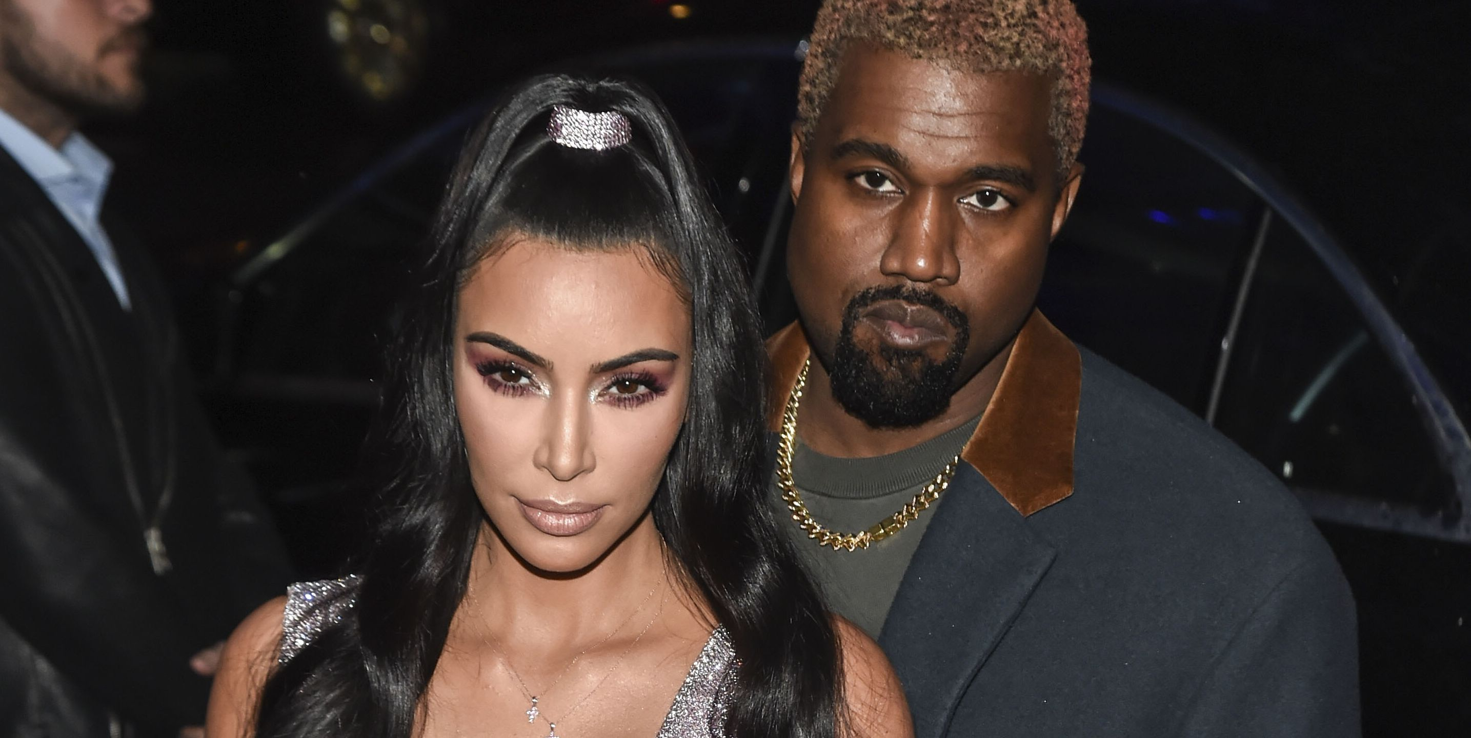 Kim Kardashian Apparently 'Can't Stand' Kanye West's Twitter Drama