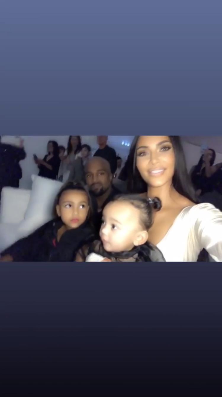 Kim Kardashian Hosts Family's Annual Christmas Eve Bash for Sisters & Guests J. Lo, Sia, John Legend