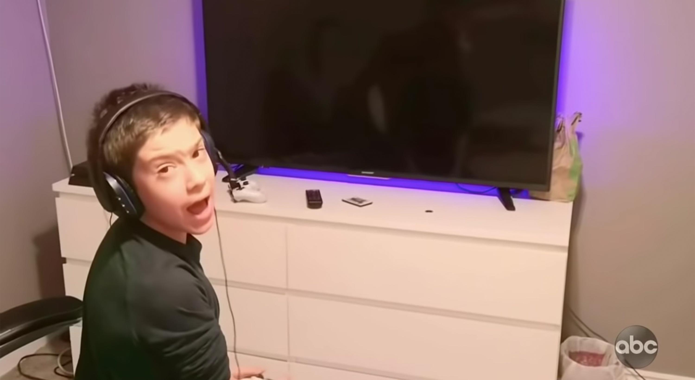 Jimmy Kimmel's Fortnite prank freaks out a bunch of kids