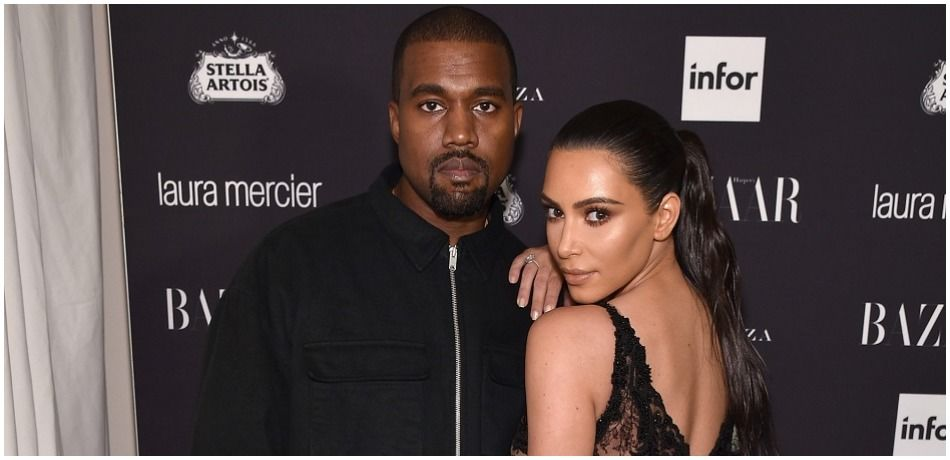 Kim Kardashian Wants Kanye West To Stay Off Twitter Amid Feud Drama