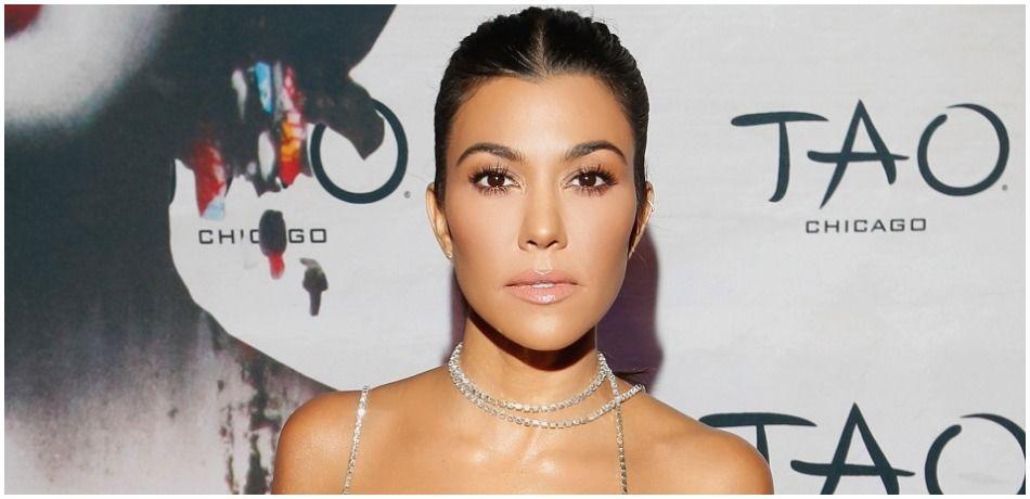Kourtney Kardashian Refuses To Stop Posting Photos With Scott Disick