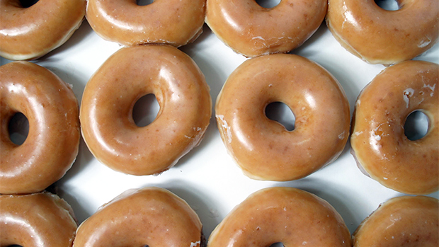 Krispy Kreme's 'Day Of The Dozens': How To Get A Dozen Donuts For Just $1