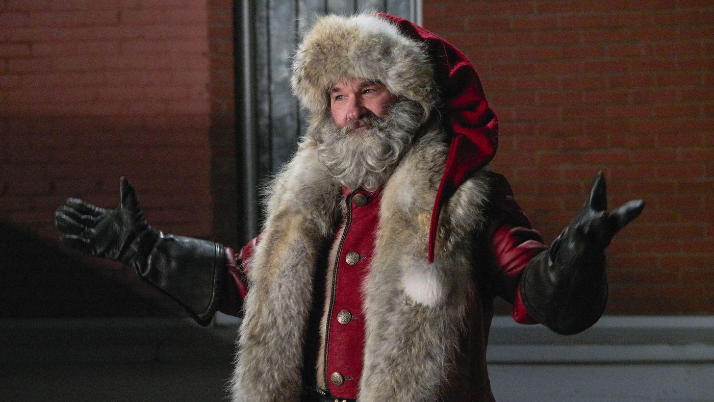 Netflix's 'Christmas Chronicles' Breaks 20 Million Streams in One Week