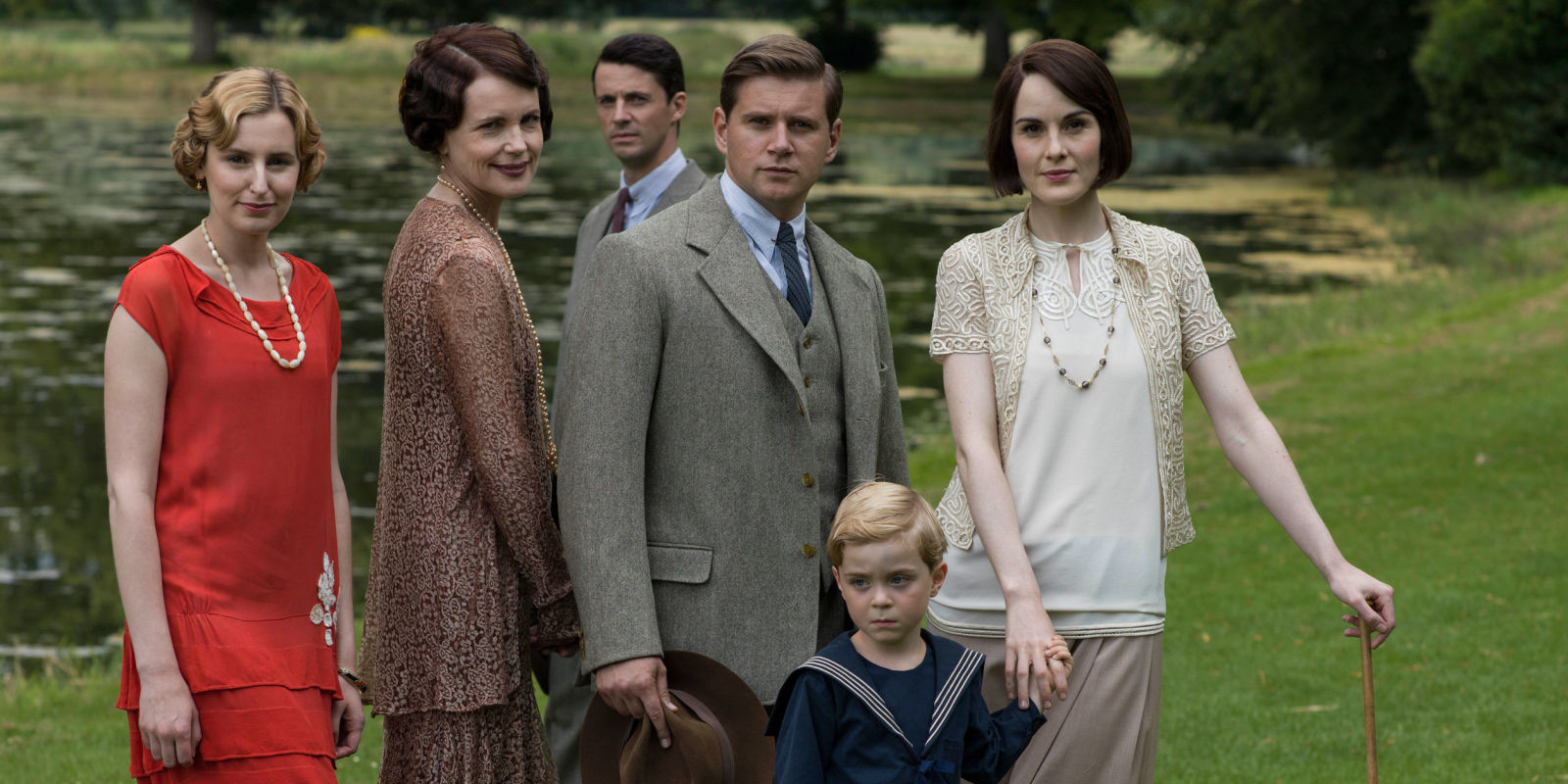 Downton Abbey movie: Cast, release date, plot and everything you need to know