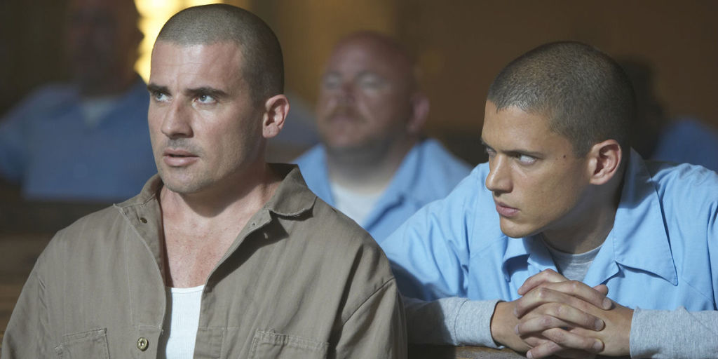 17 things you probably never knew about Prison Break