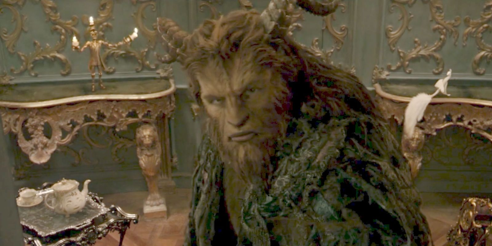 Original Beauty and the Beast writer isn't a fan of the Disney remake