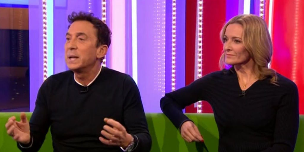 Bruno Tonioli makes big Strictly Come Dancing error on The One Show, and viewers call him out