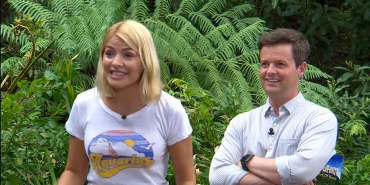 I'm a Celebrity's Dec Donnelly mocks new fix claims over Sair Khan's eviction