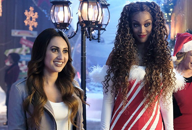 Life-Size 2: Lindsay Lohan's 'Cameo,' Eve's Twist Ending and More Explained