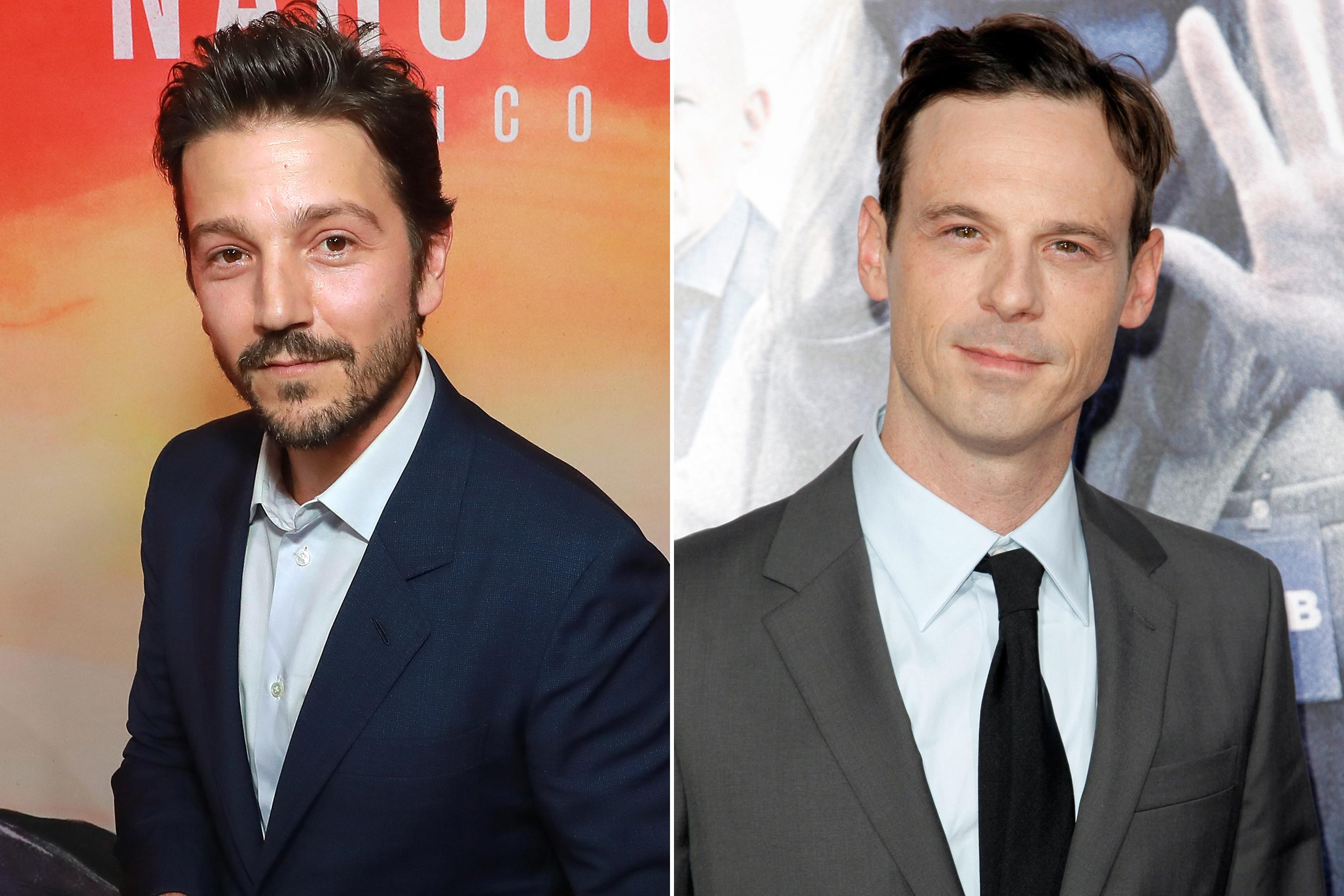 Narcos: Mexico season 2 cast announced by Netflix