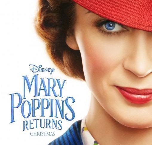 When is Mary Poppins Returns out? Trailer, release date, plot and cast for the Disney classic