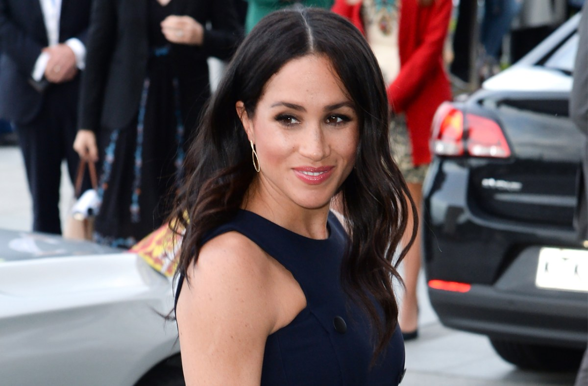 Pregnant Meghan Markle Demands Her Own Chef And Cleaners In Maternity Ward