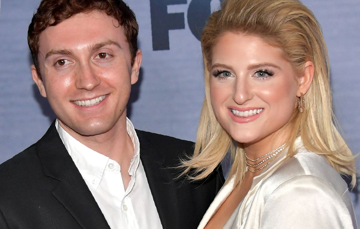 All About That Birthday! Meghan Trainor Marries Daryl Sabara As She Turns 25